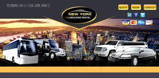 Party Bus Service New York