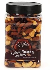 Jay Bees Nuts