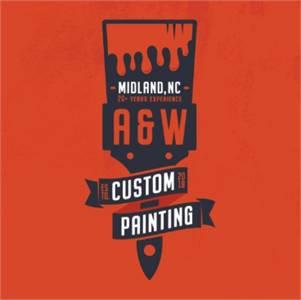 A&W Custom Painting