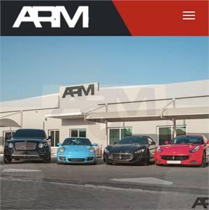 Alex Renner Motors Garage LLC