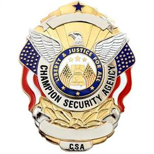 Champion Security Agency
