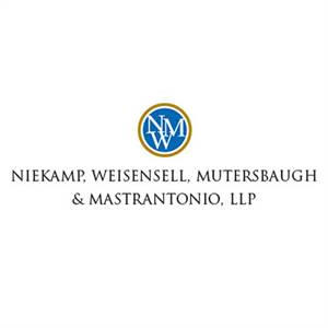 Niekamp, Weisensell, Mutersbaugh & Mastrantonio LLP