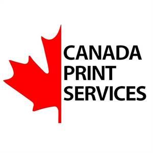 Canada Print Services