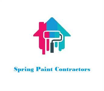 Spring Paint Contractors