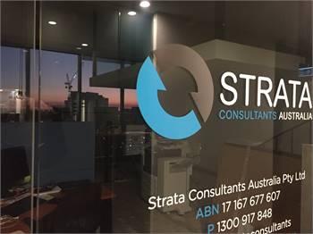 Strata Consultants – Melbourne Body Corporate Brokers