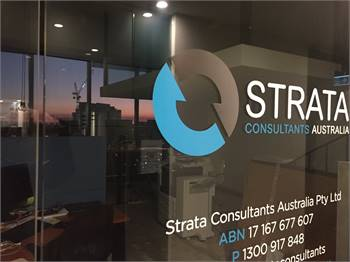 Strata Consultants – Melbourne Body Corporate Brokers