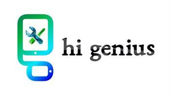 Hi Genius