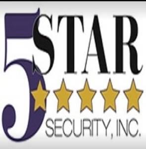 5 Star Security Service Birmingham