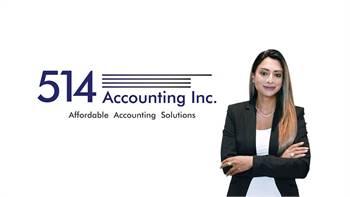 514 Accounting