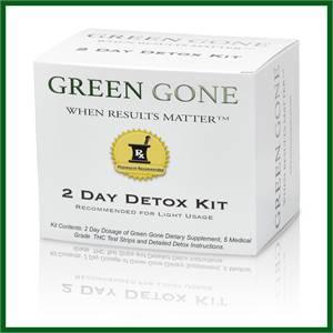 Green Gone Detox