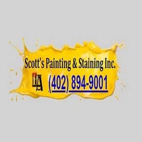 Scott's Painting & Staining Inc.