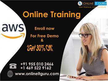AWS Online Training