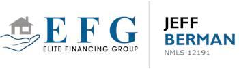 Jeff Berman Mortgage Consultant NMLS: 12191
