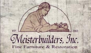Antique Furniture Restoration Maryland - Meisterbuilders Inc.