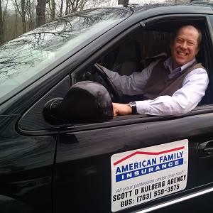 American Family Insurance - Scott Kulberg
