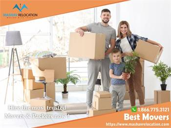 Best Movers Maryland