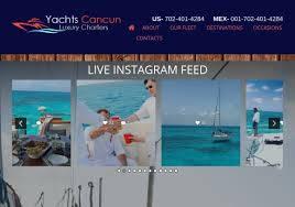 Isla Mujeres Yacht Charter