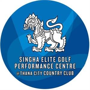 Singha Elite Golf Performance Centre @ Thana City Country Club