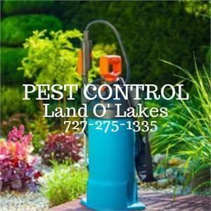 Pest Control Land O' Lakes