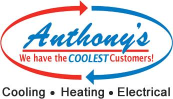 Anthony's Cooling, Heating and Electrical