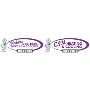 Chehalis Sheet Metal Heating & Cooling