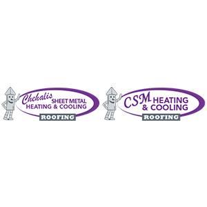 Chehalis Sheet Metal Heating & Cooling