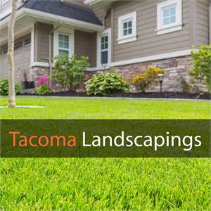 Tacoma Landscapings