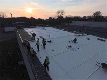 Roofing contractors in chralotte Nc