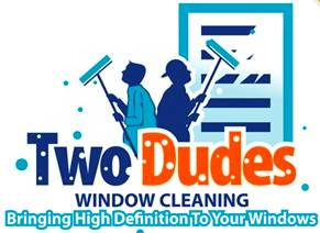 Two Dudes Window Cleaning