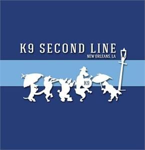 K9 Second Line