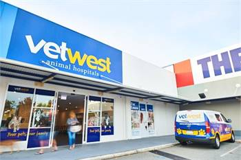 Vetwest Animal Hospitals Rockingham