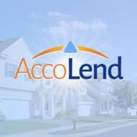 AccoLend Hard Money Loans