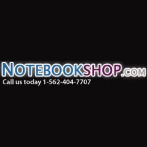 Notebookshop.com