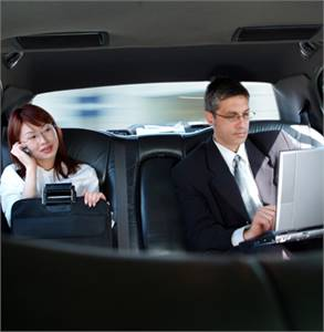 DFW Executive Car Service