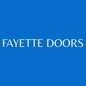 Fayette Doors
