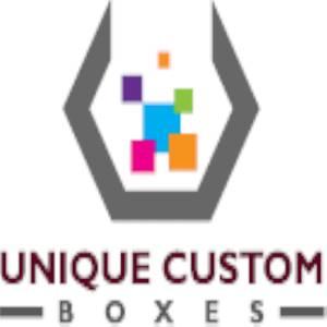 Unique Custom Boxes