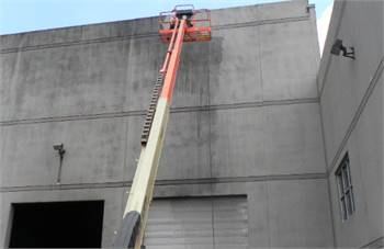 Hot Pressure Washing Services