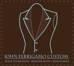 John Ferrigamo Custom Designs
