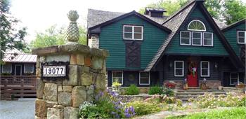 Stone Gables Bed & Breakfast