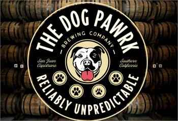 The Dog Pawrk Brewing Company