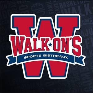Walk-On's Sports Bistreaux