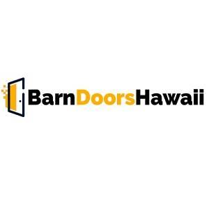 Barn Doors Hawaii