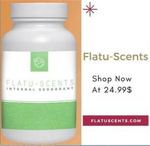 Flatu Scents