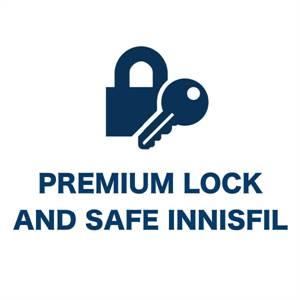 Premium Lock And Safe Innisfil