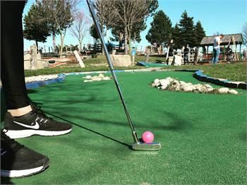 Golf Lounge Hamburg Betriebs GmbH