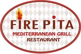 FIRE PITA MEDITERRANEAN GRILL