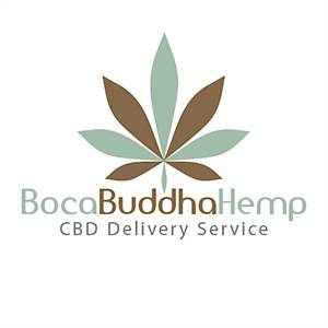 Boca Buddha Hemp CBD Delivery Boca Raton