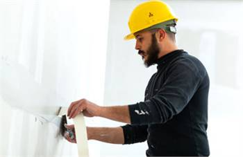 Drywall Repair Lehi
