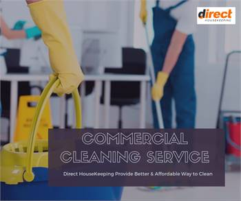 Direct Housekeeping