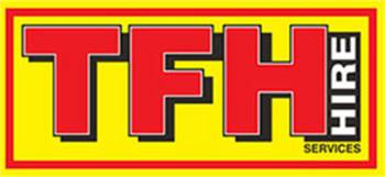 Temporary Fencing Hire Perth  TFH Hire Services